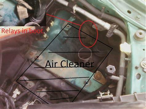ford escort overheating problem jpg 1024x768
