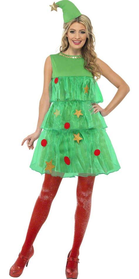 Christmas tree costume i love fancy dress jpg 600x1200